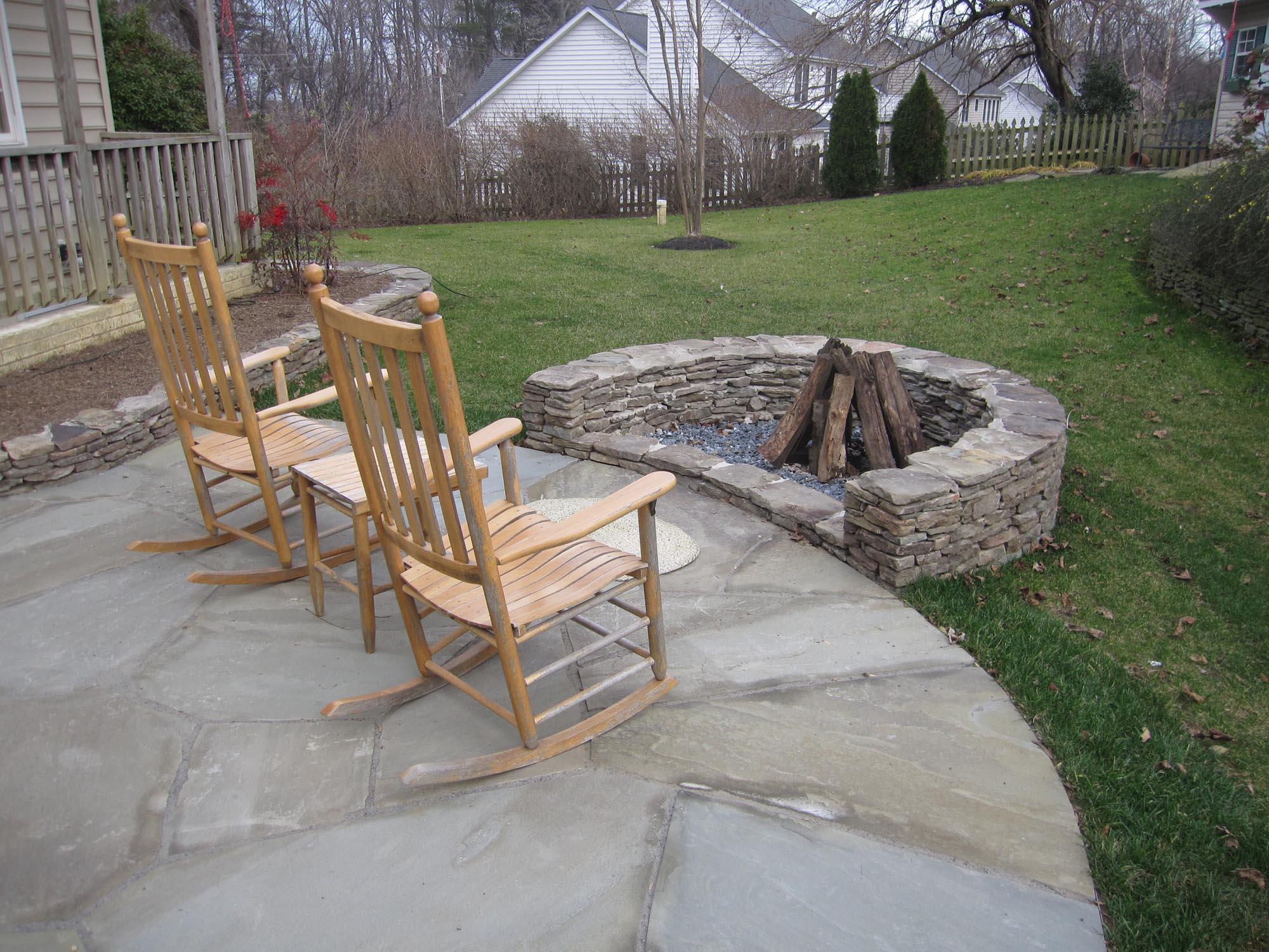 Back Yard Fire Pit Outdoor Kitchens Ideas 2017 2018
