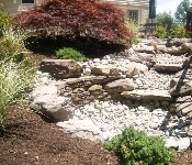 River Creek Landscaping, Davidsonville