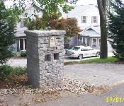 Celtik Mailbox, Annapolis