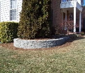 Colonial Wall Stone, Davidsonville
